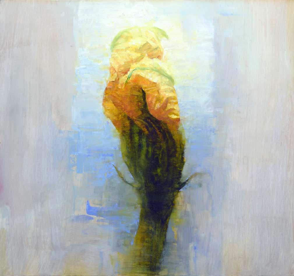 Scott Conary,<em> Fall Blossom</em>