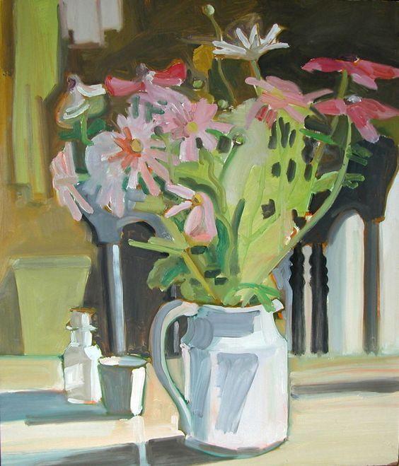 Lois Dodd