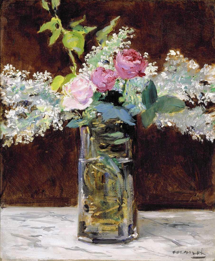 Considering Flowers