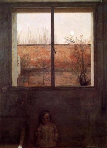 Antonio Lopez Garcia The Window 196