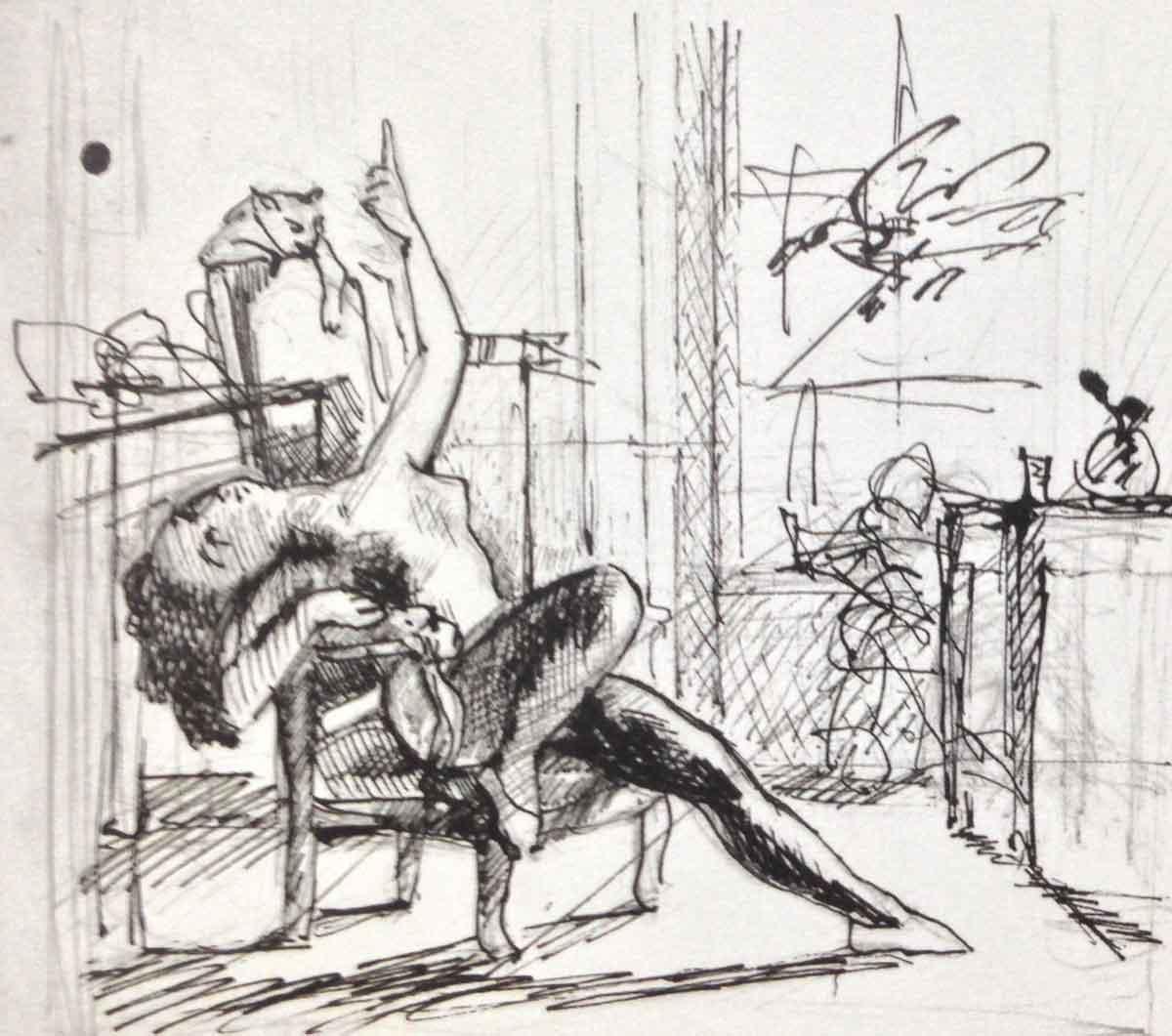 modern artists on art ten unabridged essays