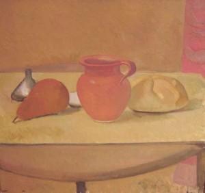 Lennart Anderson, Still Life, 1960's