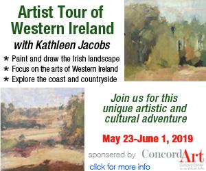 Concord Art in Ireland
