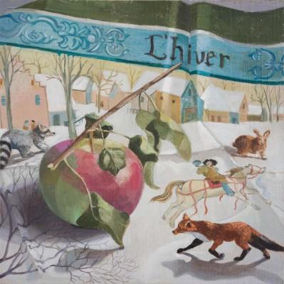 LHiver-Apple