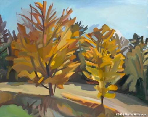 27-Two-Trees---Fall-II