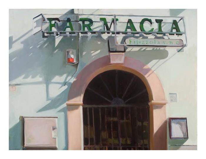 Farmacia, Civita