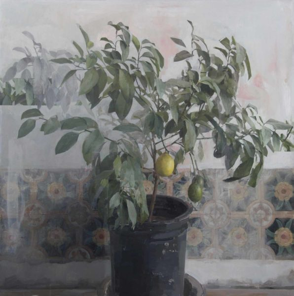 Lemon Tree, 2016 Zoey Frank