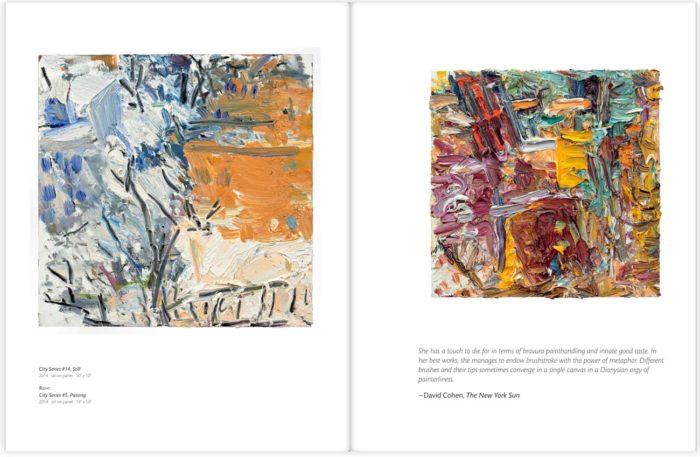 Ying Li, Book